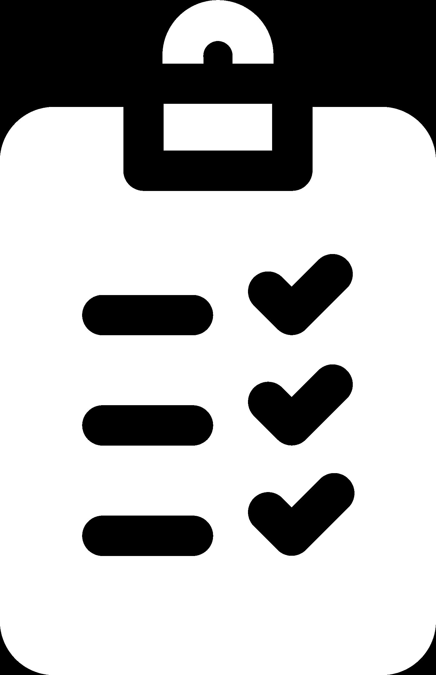 Pictogramme plan d'action