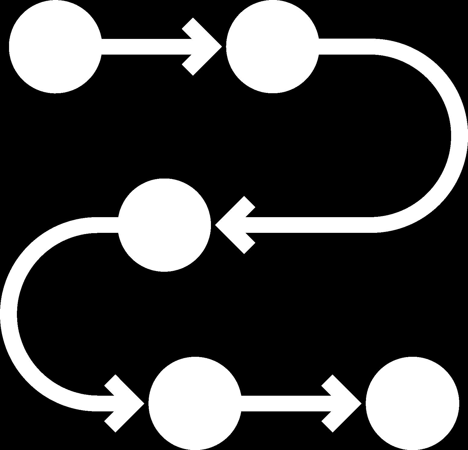 Pictogramme suivi étape par étape
